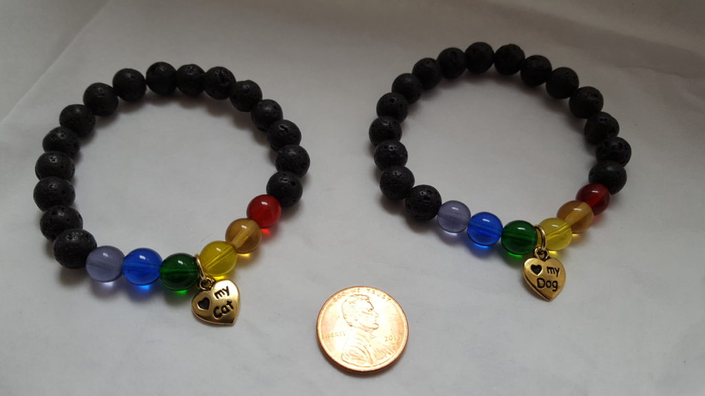 Rainbow Bridge Bracelet Gold