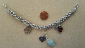 birthstone family tree LH